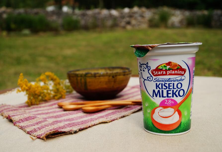 1.Mlekara Stara Planina -Kiselo Mleko 2,8% – 894×612